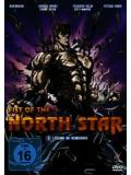 Fist of the North Star 5: Legend of Kenshiro (DVD)