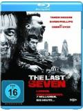 The Last Seven (BLU-RAY) (NEU)