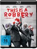 This is a Robbery (BLU-RAY)