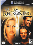 WWE Day of Reckoning (US Import) (GAMECUBE)