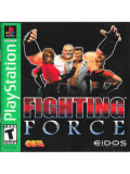 Fighting Force (US Import) (PS1)