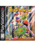 Pandemonium! (US Import) (PS1)