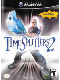 Time Splitters (US Import) (GAMECUBE)