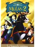 Mulan 2 (IT-Import) (DVD)