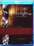 The Twilight Saga Soundtracks (BLU-RAY)