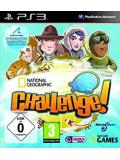 National Geographic Challenge (D) (PS3)