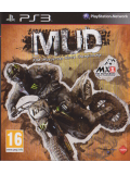 MUD: FIM Motocross World Championship (D) (PS3)