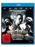 Blood Fighter (BLU-RAY)