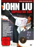 John Liu Superstar Box (DVD)