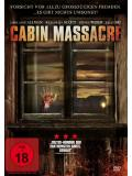 Cabin Massacre (DVD)