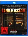 Cabin Massacre (BLU-RAY) (NEU)