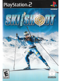 Ski and Shoot (US Import) (PS2)
