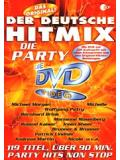 Der deutsche Hit Mix - Die Party (DVD)