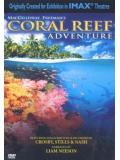 Coral Reef Adventure (DVD)