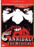 Cannibal! The Musical (DVD)