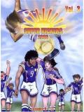 Super Kickers 2006 - Vol. 3 (Episode 9-12) (DVD)