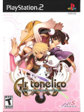 Ar Tonelico - Melody of Elemia (US Import) (PS2)