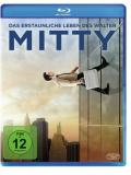 Mitty (BLU-RAY)
