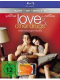 Love And Other Drugs - Nebenwirkung Inklusive (BLU-RAY) (NEU)