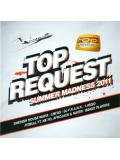 Top Request - Summer Madness 2011 (CD)
