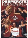 Desperate Housewives - Staffel 2.1 (DVD)