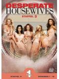 Desperate Housewives - Staffel 3.1 (DVD)