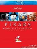 Pixars komplette Kurzfilm Collection (BLU-RAY)