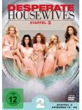 Desperate Housewives - Staffel 3.2 (DVD)