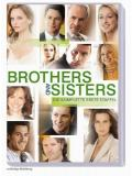 Brothers and Sisters - Staffel 1 - Teil 1 (DVD)