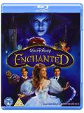 Enchanted (UK) (BLU-RAY)