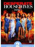 Desperate Housewives - Staffel 4.2 (2 DVDs)