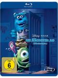 Die Monster AG (BLU-RAY)