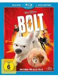 Bolt (DVD + BLU-RAY)