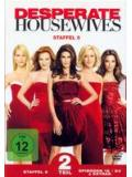 Desperate Housewives - Staffel 5 - Teil 2