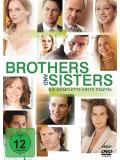 Brothers and Sisters - Staffel 1 (DVD)