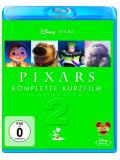Pixars Komplette Kurzfilm Collection 2 (BLU-RAY)