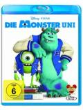 Die Monster Uni (BLU-RAY)