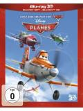 Planes (3D) (BLU-RAY)