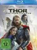 Thor - The Dark Kingdom (BLU-RAY)