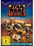 Star Wars Rebels (DVD)