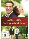 Ein Tag in Middleton (DVD)