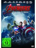 Marvel Avengers - Age of Ultron (DVD)