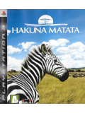Hakuna Matata (Japan Import) (PS3)
