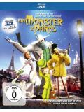 Ein Monster in Paris (3D) (BLU-RAY)