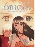 Origin - Spirits of the Past (DVD)