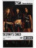 Destiny's Child - On Stage (DVD)