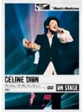 Celine Dion - The Colour of my love concert (DVD)