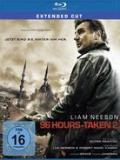 96 Hours - Taken 2 (BLU-RAY)