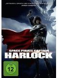 Space Pirate Captain Harlock (DVD)