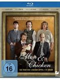 Men & Chicken (BLU-RAY) (NEU)